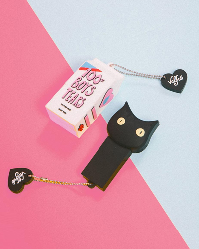 [VALFRE] bruno black cat USB&nbsp