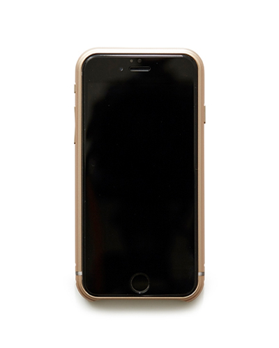 [SQUAIR] the edge gold caseiPhone 6S/6