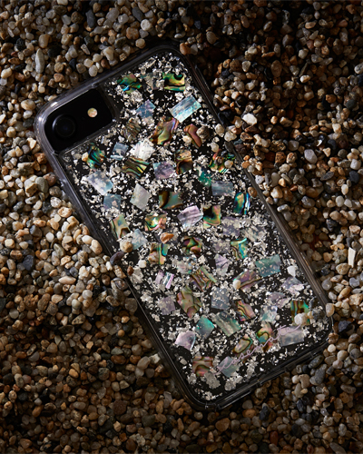 [CASE.MATE] karat mother of pearl caseiPhone 7/6S/6