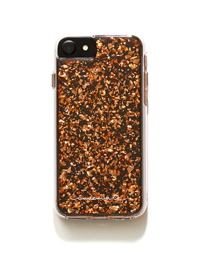 [CASE.MATE] karat rose gold caseiPhone 7+/6S+/6+