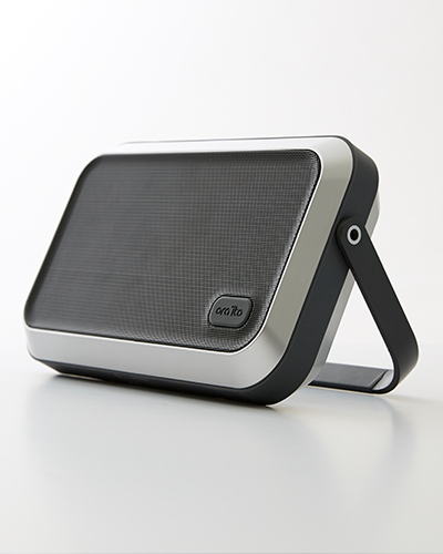 [ORAITO] emily wireless speakerGRAY