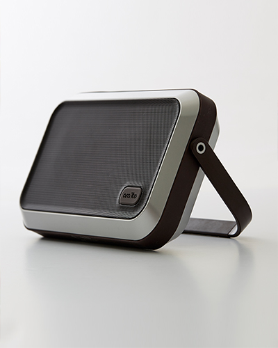 [ORAITO] emily wireless speakerWINE